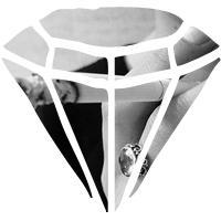 男生钻石头像