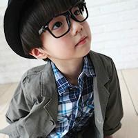 qq头像小男生可爱萌 倾一池温柔
